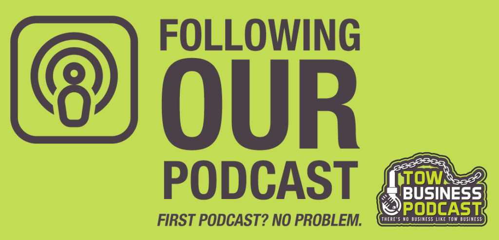Following Our Podcast